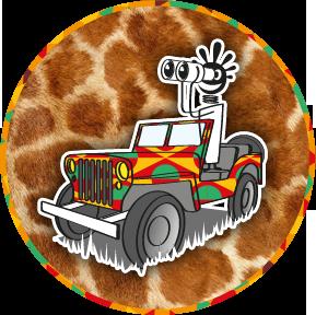 Safari des saveurs