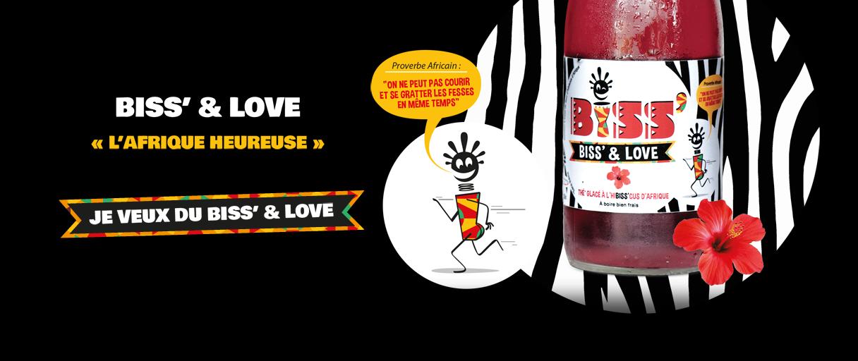 BISS' & LOVE